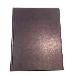 3/$20 Purple Scrapbook